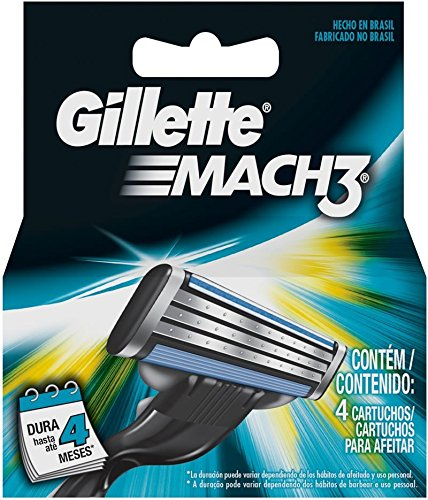 by Gillette #Gillette #Pakistan #PkShip #OnlineShopping